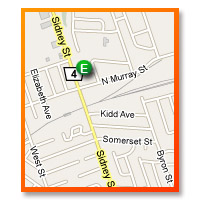 333 Sidney Street